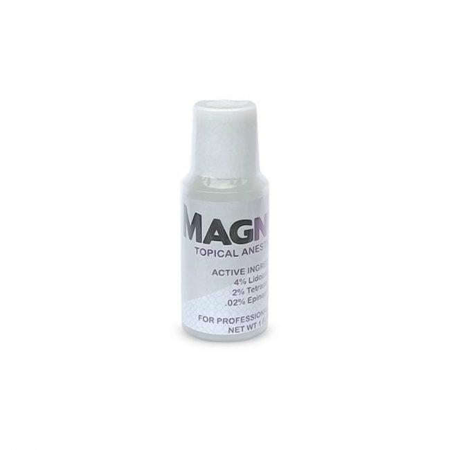 magnumb-gel