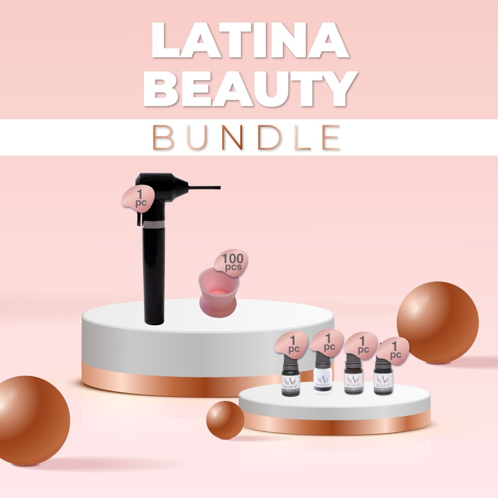 latina-bundle