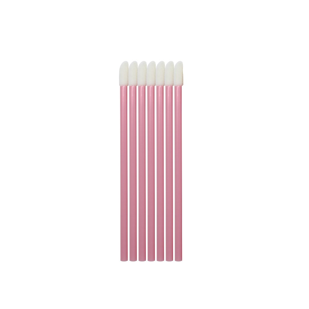 Pink Disposable Lip