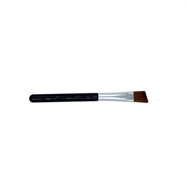 Angled Eyebrow Brush