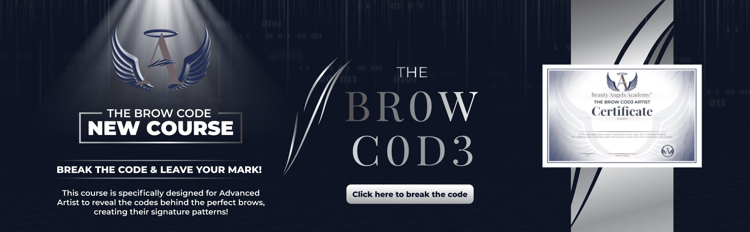 Brow-Code
