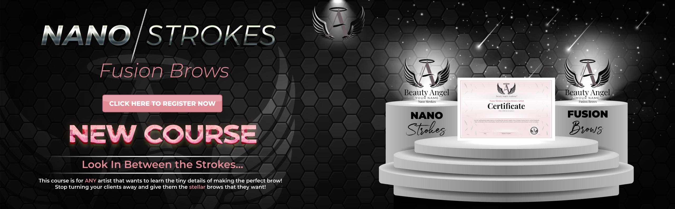 nano-strokes